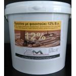 Πραλίνα Φουντουκιού 12% - 5kg